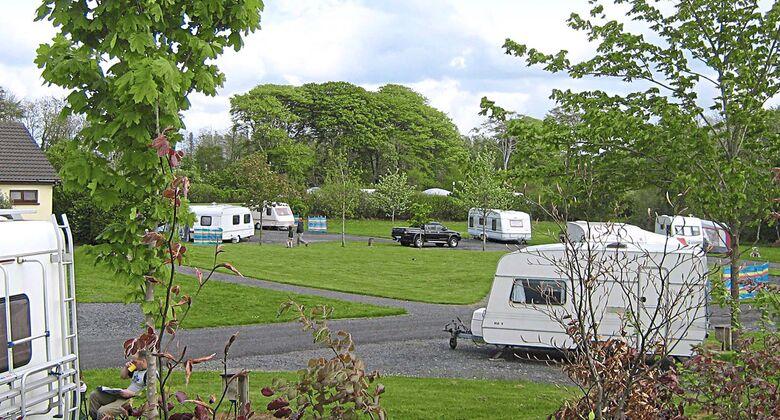 Belleek Camping Park