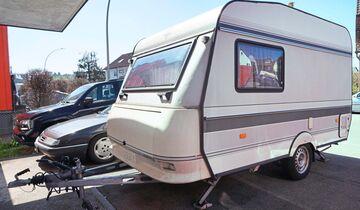 Billige Gebrauchte Wohnwagen Bis 3 000 Euro Caravaning