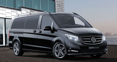 Brabus Business Lounge V-Klasse