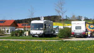 Camping Arterhof