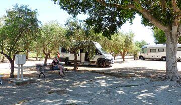 Camping Athena