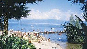Camping Bella Italia