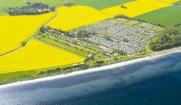 Camping Bestenliste Camping Rosenfelder Strand