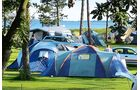 Camping Bestenliste Feddet Strand Camping