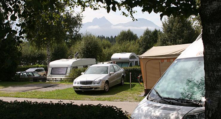 Camping Caravan bvcd