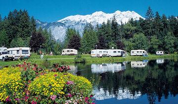 Camping Ferienparadies Natterer See, News