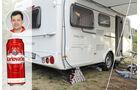Camping-Lieblingsgetränke