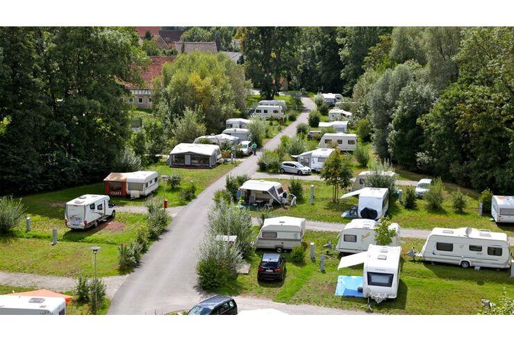 Der beliebteste Campingplatz nach Bundesland2019: Die 16 beliebtesten Campingplätze inDeutschland