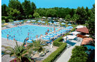 Camping Village Rubicone in Italien