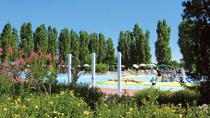 Camping Village San Francesco am Gardasee