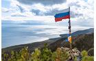 Camping am Baikalsee