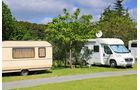 Camping de Gourjade