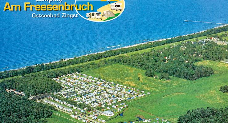 Campingplatz Am Freesenbruch
