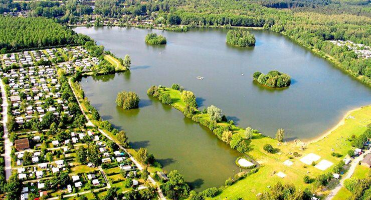 Campingplatz Irenensee