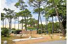Campingplatz La Forêt