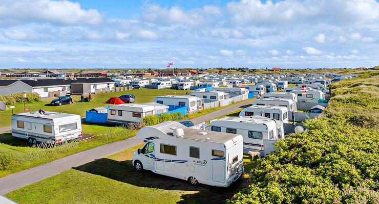 Campingplatz Lakolk