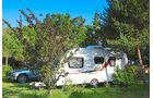 Campingplatz Yelloh! Village Domaine d'Arnauteille