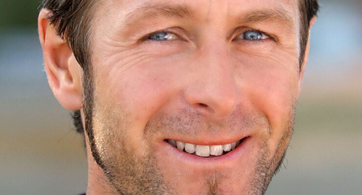 Caravan Sport-Prominenz LMC-Stand Mark Kirchner Andrea Henkel Gunda Niemann-Stirnemann Sven Fischer