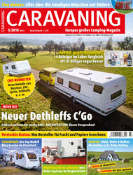 Caravaning Cover