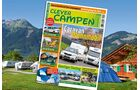 Clever Campen 2/2015
