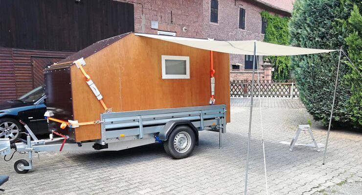 DIY, Selbstbau, Tiny House