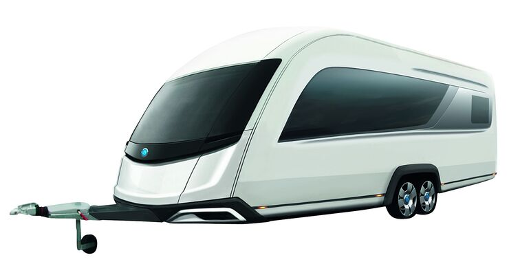 Der neue Knaus Eurostar ist für technikorientierte Kunden konzipiert, die viel Wert auf individuelle Ausstattung legen.