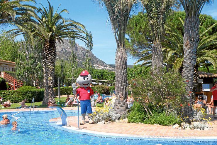 Die Besten Campingplätze Spaniens