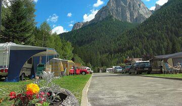 Die besten Campingplätze in Europa