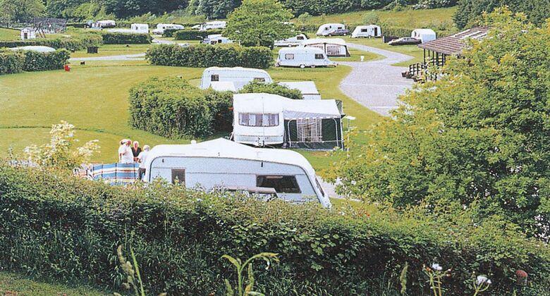 Dornafield Touring Park