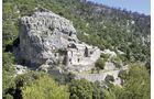 Eremitenkloster Blaca Kroatien Dalmatien