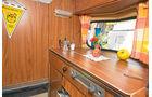 Eriba Puck Caravan Fenster