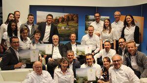 European Innovation Award  Truma