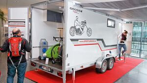 Gross Sportcaravan SP 5000 Plus