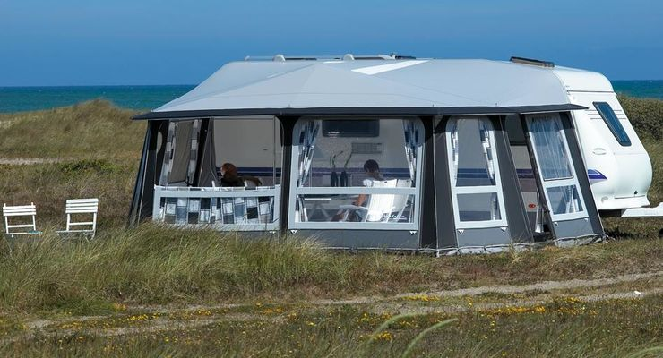 Isabella Penta Concept IsaTex. Caravan