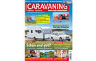 Jubiläum: Caravaning, April-Titel 2014