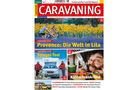 Jubiläum: Caravaning, Juni-Titel 2003