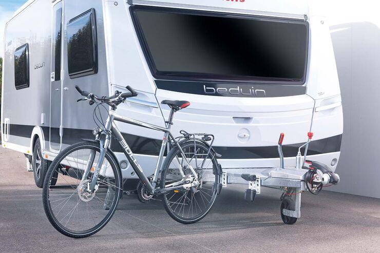 Kauf-Tipp Fahrradständer