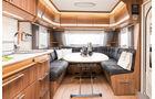 Kaufberatung: Luxuscaravans