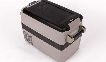 Auto Kühlschrank Mit Kompressor : Kompressor kühlboxen im test caravaning