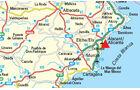 La Marina Campingplatz des Monats Caravaning Spanien