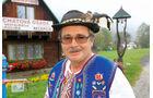 Ladislav Simonik, vielseitig begabter Platzbetreiber.