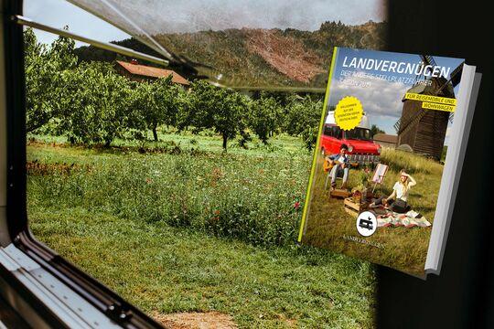 Landvergnügen Ausgabe 2019