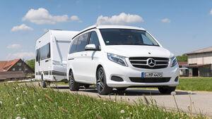 Mercedes-Benz V 220 CDI