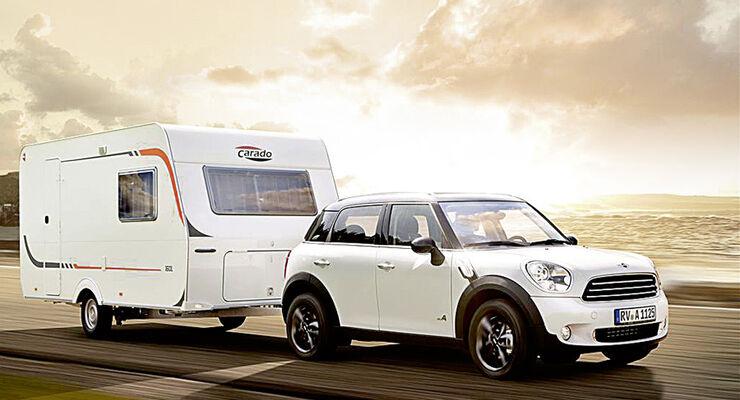 modernes bett design trends 2012, neuheiten 2012 report die caravan trends - caravaning, Design ideen