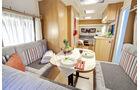 Neuheiten 2012, Report, Die Caravan Trends