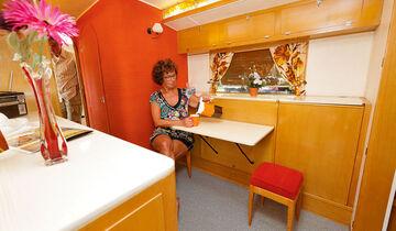 Notin Caravane Sideboard