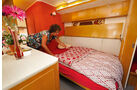 Notin Caravane mit klappbarem Doppelbett
