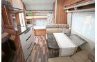 Oberklasse Wohnwagen