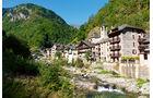 Piemont, Hotel