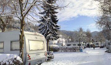 Platz 5: Camping Münstertal